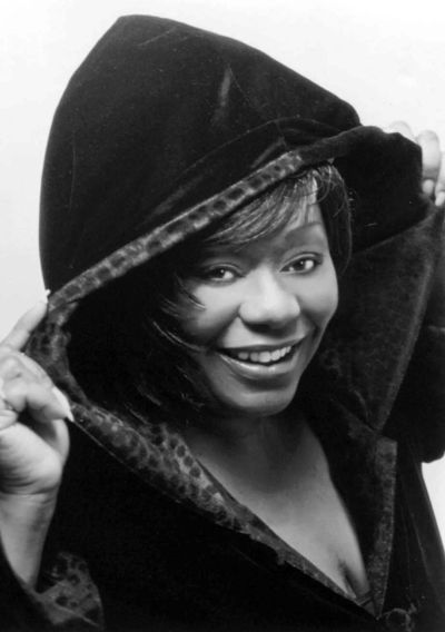 Loleatta Holloway The Queen's Anthem
