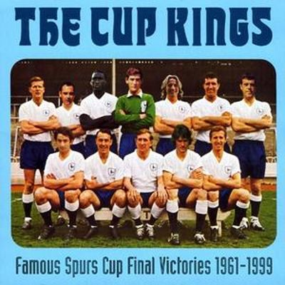 The Cup King/Famous Spurs