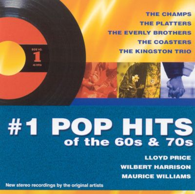 hits of the 60s and 70s: