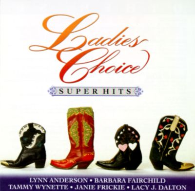 Various - Super Ladies Of The 80's