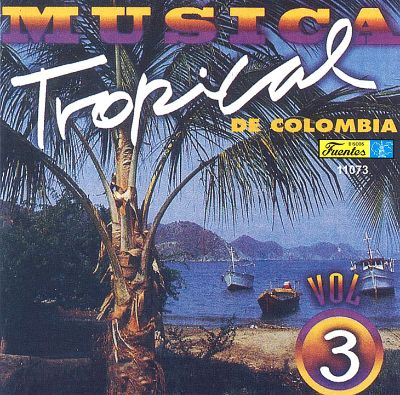 Various - Tabaco & Ron, Cuban Compilation Volume Two