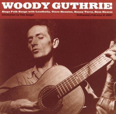 woody guthrie life in the 1930s essay Woody guthrie essay when the great depression this fear manifests itself in one of the most arresting moments in klein's woody guthrie: a life here, woody.