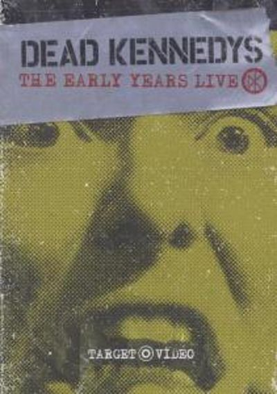 The Early Years Live [Video/DVD]