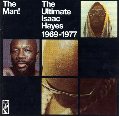 Isaac Hayes Walk On By By The Time I Get To Phoenix