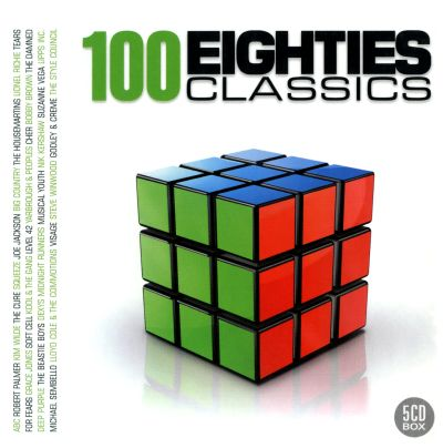 100 eighties classics various artists songs reviews for House music classics 1980s