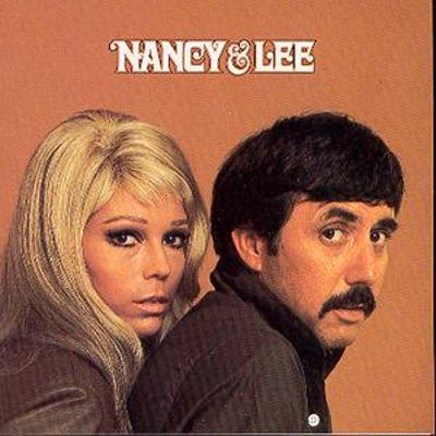 Nancy Sinatra & Lee Hazlewood - Nancy & Lee Again