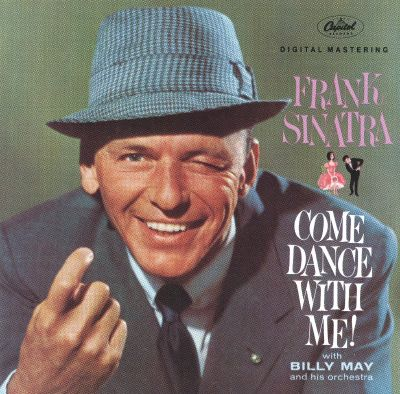 Frank Sinatra Come Dance With Me
