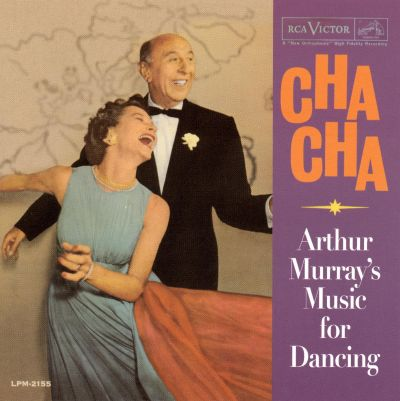 Cha-Cha Songs Lists & DVD Lessons