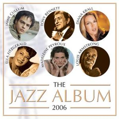 The Jazz Album 2006