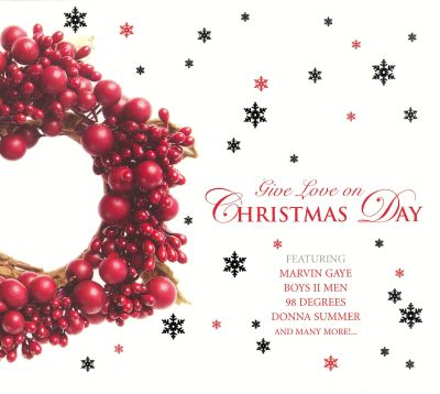 Give Love on Christmas Day - Various Artists   Songs, Reviews, Credits, Awards   AllMusic