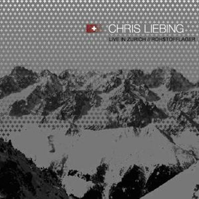 Chris Liebing - Advanced Audio E.P.