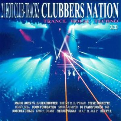 Clubbers Nation
