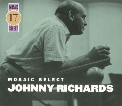 Johnny Richards Mosaic Select