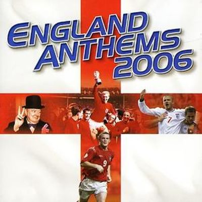 England Anthems 2006