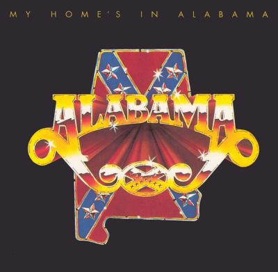 My home 39 s in alabama alabama songs reviews credits for Home builders in south alabama