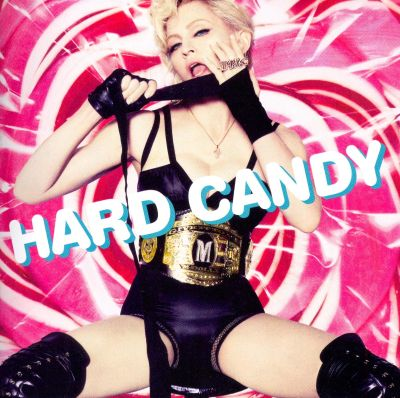 Hard candy [sound recording]