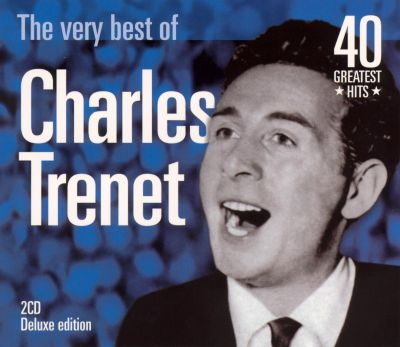 Charles Trenet - The Very Best Of