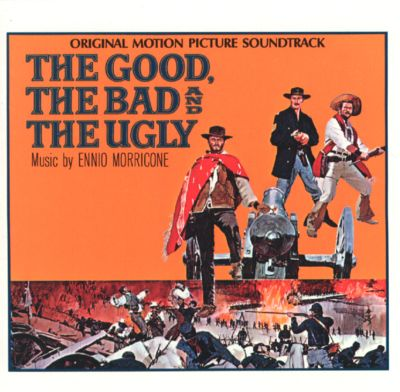 The good the bad and the ugly #14 movie poster