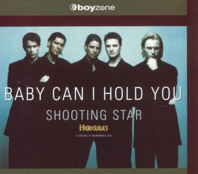 baby can hold you tonight:
