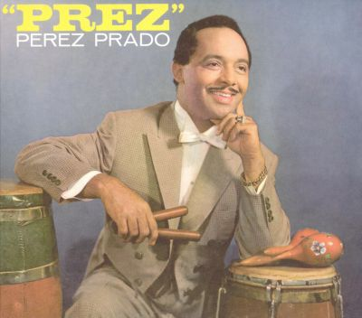 funeral music for perez prado biography