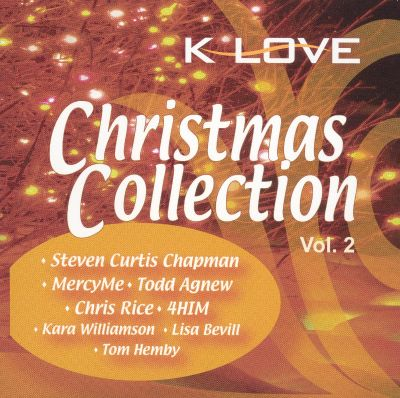 Love Christmas Collection Vol 2   Various Artists Songs Reviews zKUhBlB9