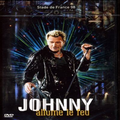 allume le feu dvd johnny hallyday songs reviews credits awards allmusic. Black Bedroom Furniture Sets. Home Design Ideas