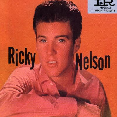 Ricky Nelson Rick Nelson Louisiana Man - You Just Can't Quit