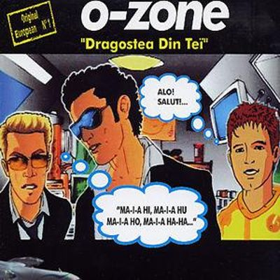 Dragostea Din Tei [Time] - DJ Dragostea,O-Zone | Songs, Reviews ...