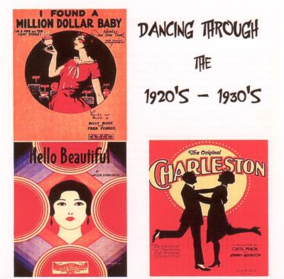 an overview of the music of the 1920s and 1930s Share your love for the 1930s: the not-so-great depression  music 1920s • 1930s • 1940s • 1950s • 1960s • 1970s • 1980s • 1990s sports.