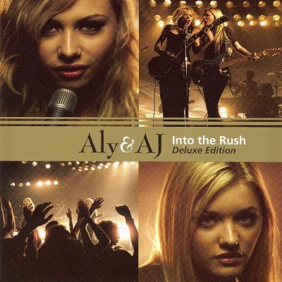 Into the Rush [Deluxe Edition]