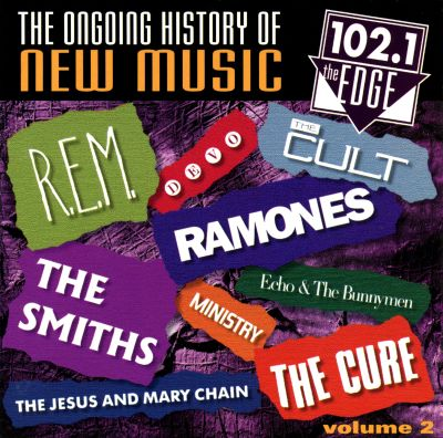 Ongoing History of New Music | Listen to Podcasts On ...