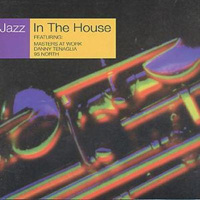 Jazz in the house vol 1 various artists songs for Jazz house music