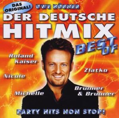 Der Deutsche Hitmix: Best Of