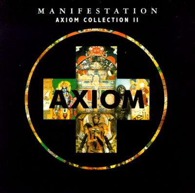 Manifestation: Axiom Collection II