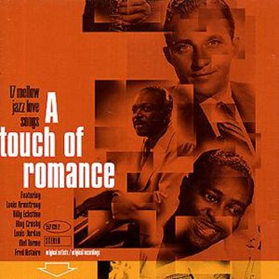A Touch of Romance: 17 Mellow Love Songs