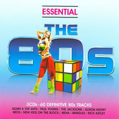 Essential 80s classic eighties various artists songs for House music classics 1980s