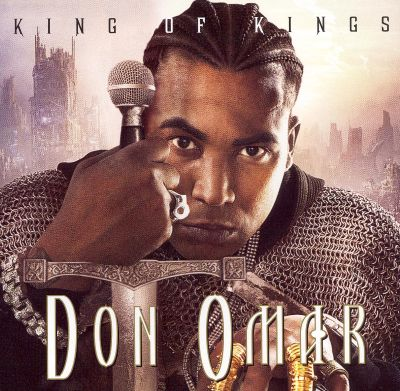 don omar the king of king: