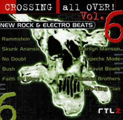 Crossing All Over, Vol. 6