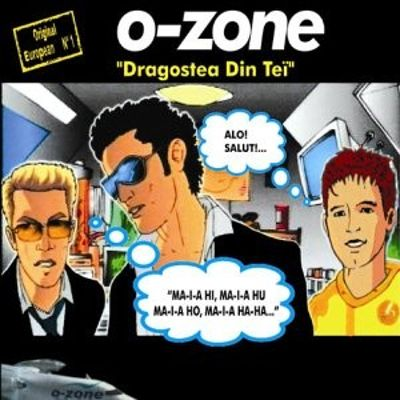 dragostea din tei music video airplane