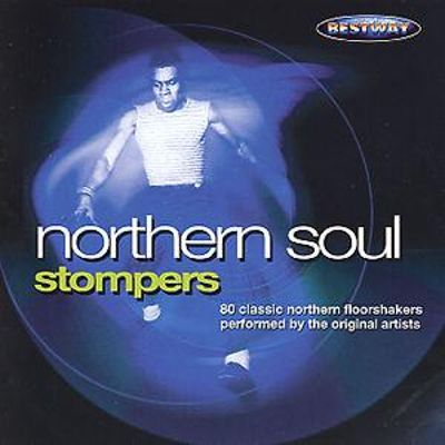 Northern Soul Stompers