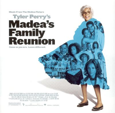 tyler perry family reunion This chapter explores representations of class and social mobility and their relationship to marriage as ritual practice and social and economic arrangement in tyler perry's madea's family reunion.