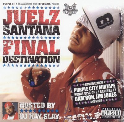 final destination juelz santana songs reviews
