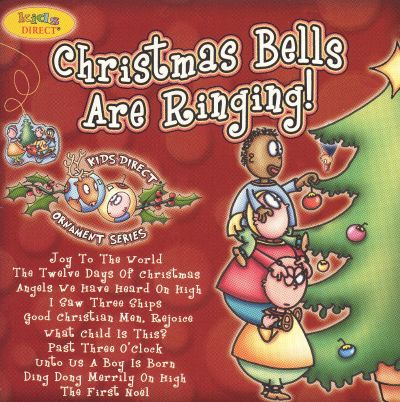 Christmas bells are ringing kids direct various artists songs