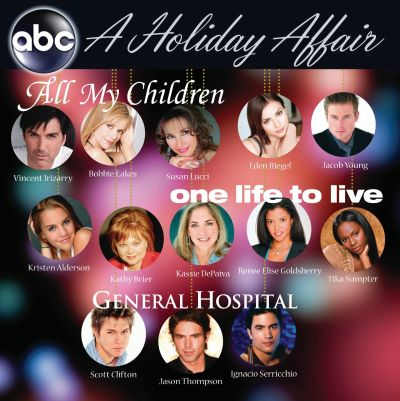 ABC Daytime Presents a Holiday Affair