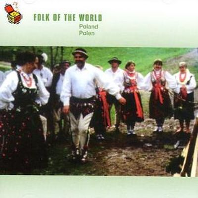 Folk of the World: Poland