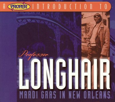 Various Artists - An Introduction To New Orleans R and B ...