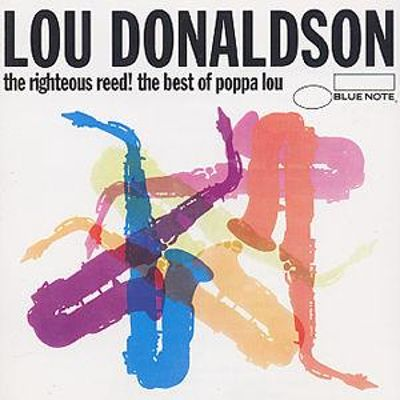 Righteous Reed! The Best of Poppa Lou