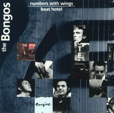 Numbers With Wings by The Bongos on Amazon Music - …
