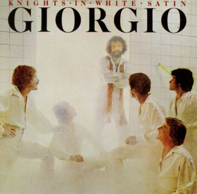 Knights in White Satin - Giorgio Moroder | Songs, Reviews ...