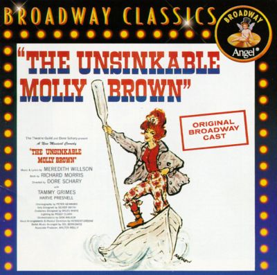 The Unsinkable Molly Brown (1964) - IMDb